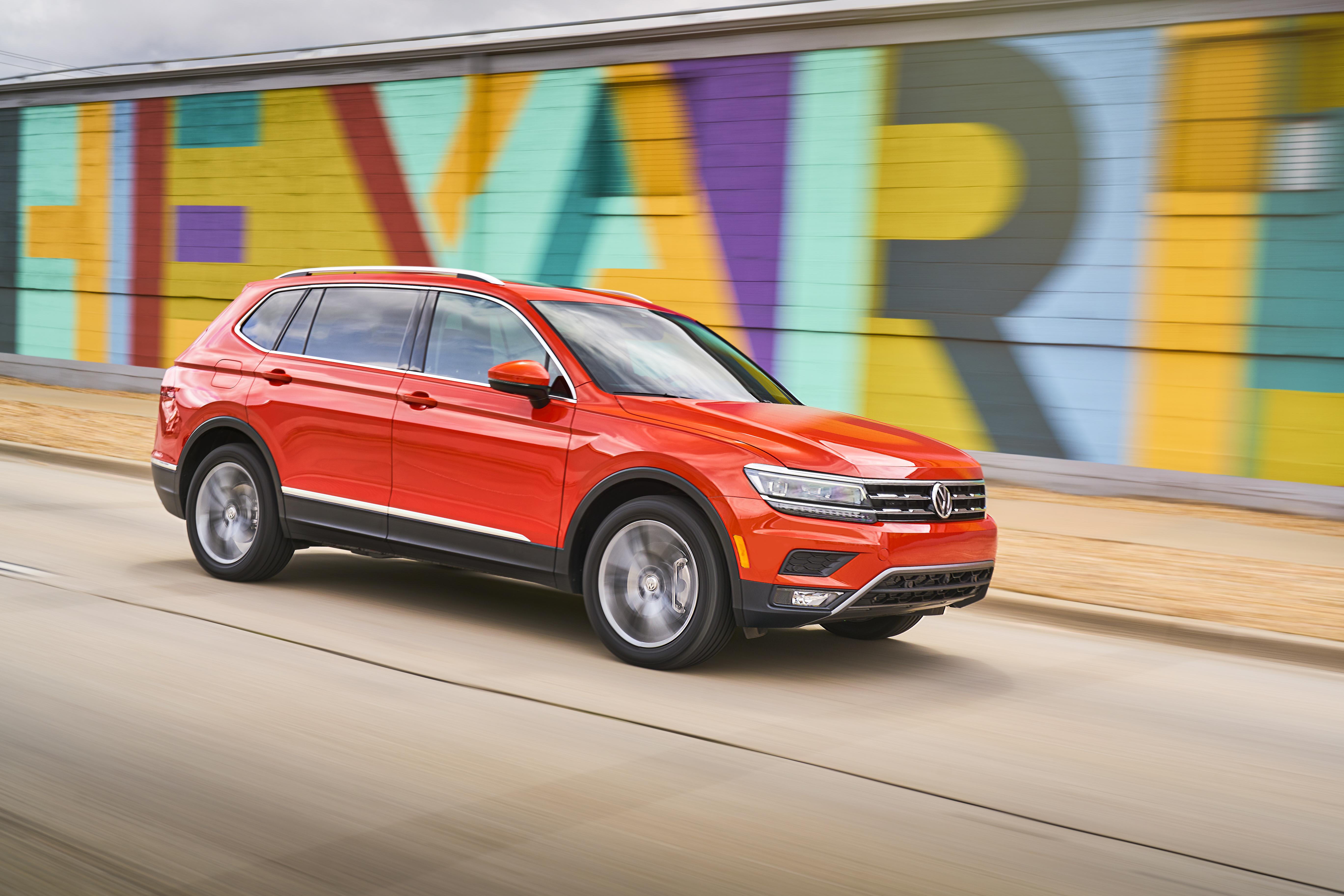 volkswagen  america reports march  sales results volkswagen media site
