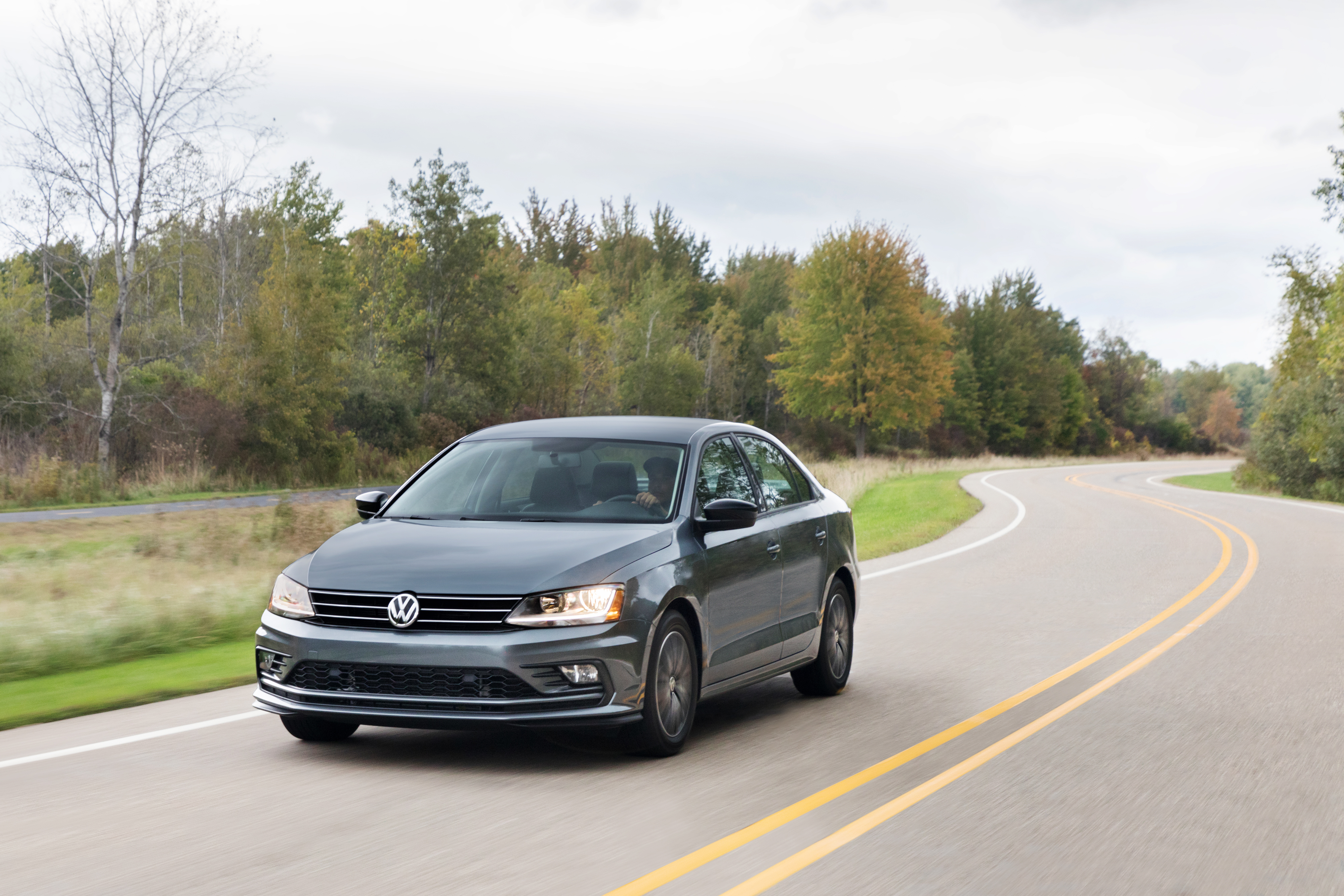 VOLKSWAGEN JETTA RANKED MOST APPEALING PACT CAR IN J D POWER
