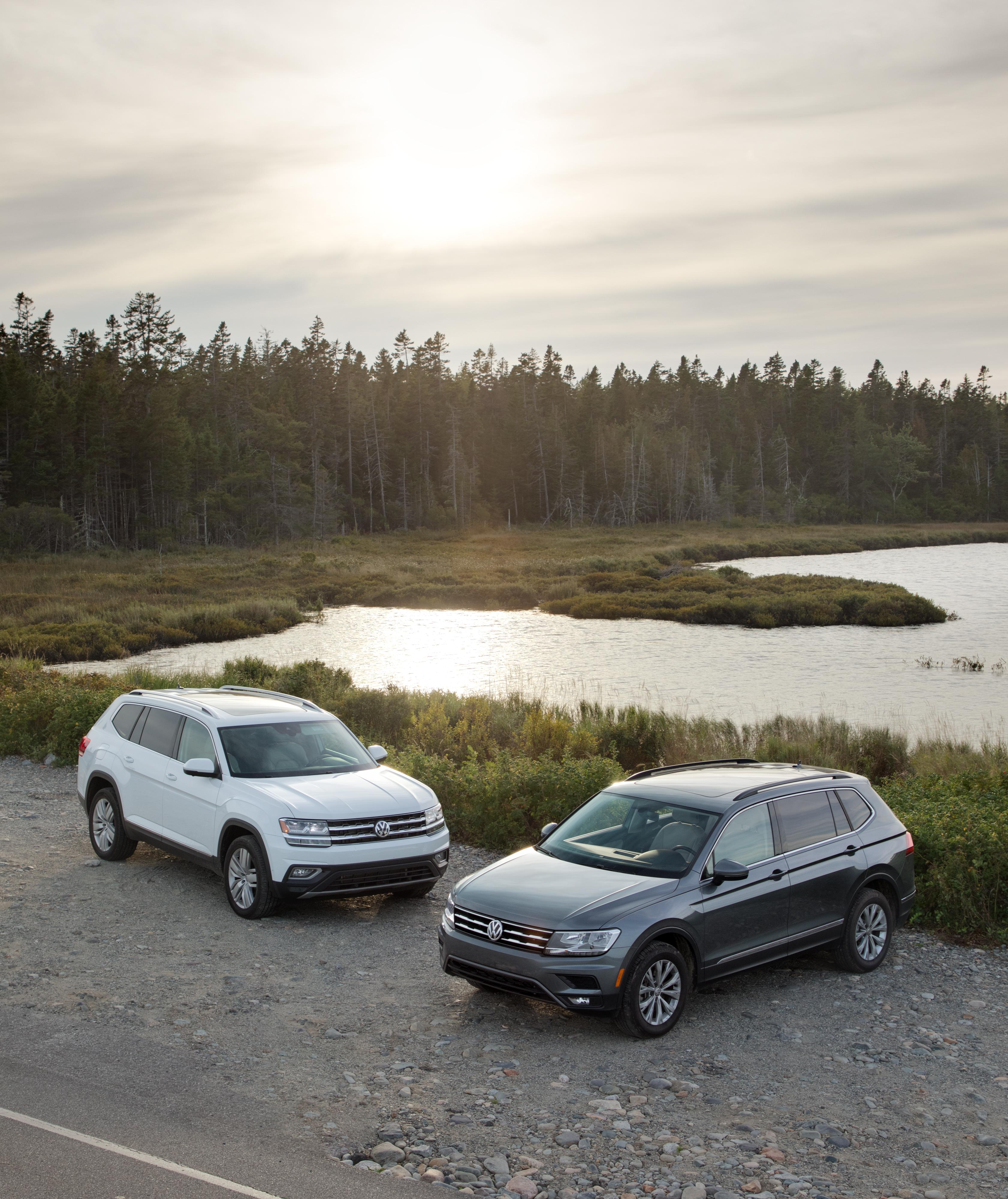 VOLKSWAGEN OF AMERICA REPORTS OCTOBER 2017 SALES RESULTS - Volkswagen Media Site