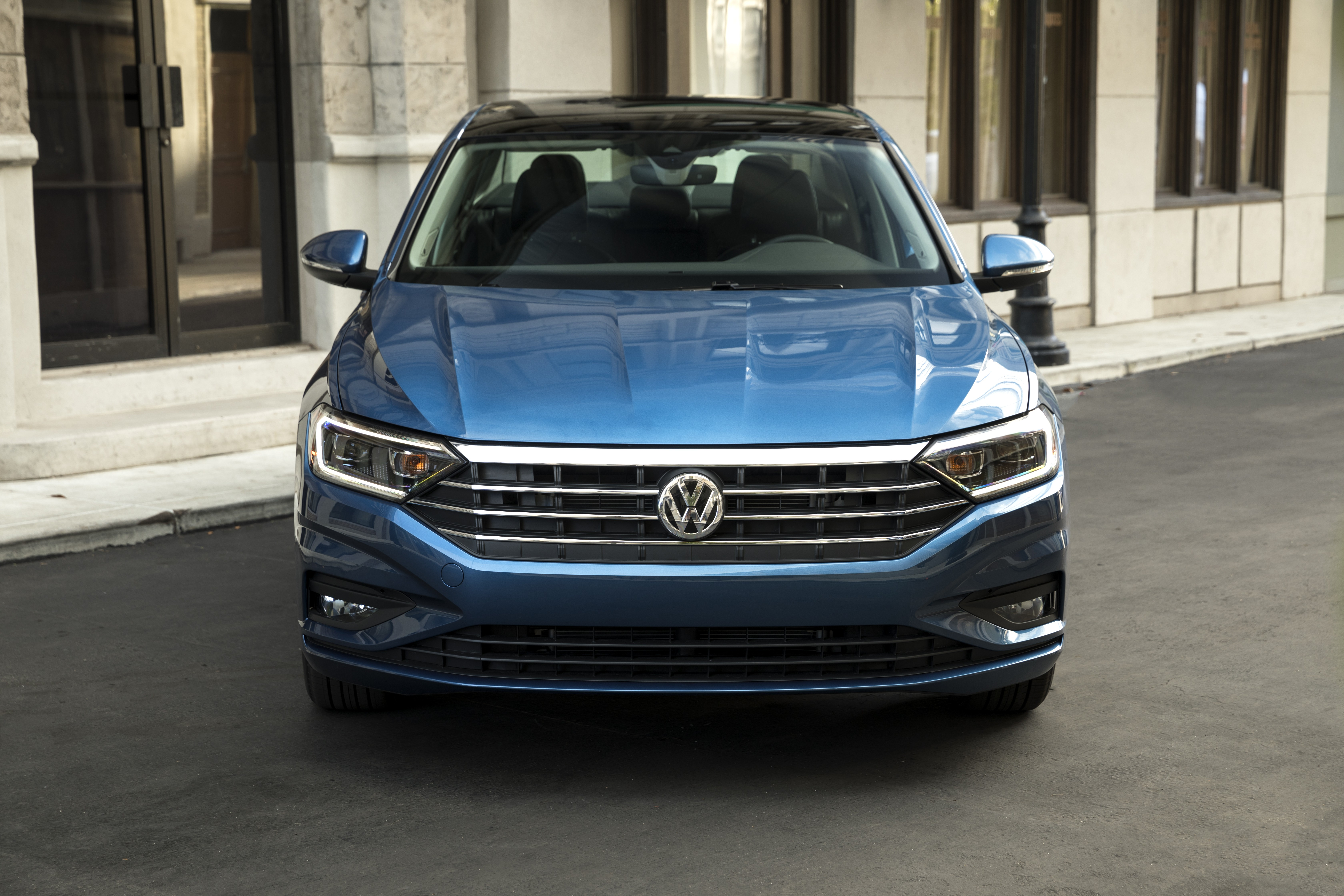 Volkswagen Announces Full Pricing For All New 2019