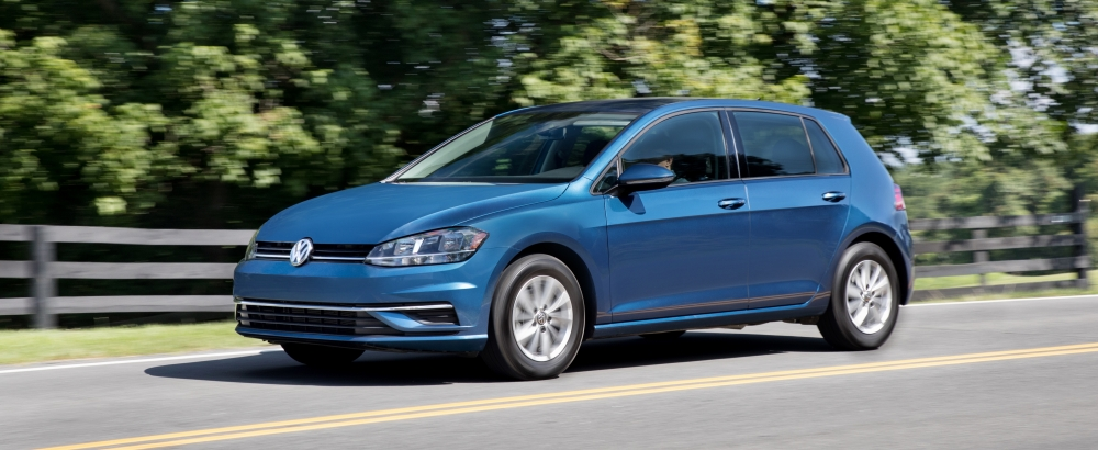 Volkswagen Media Site