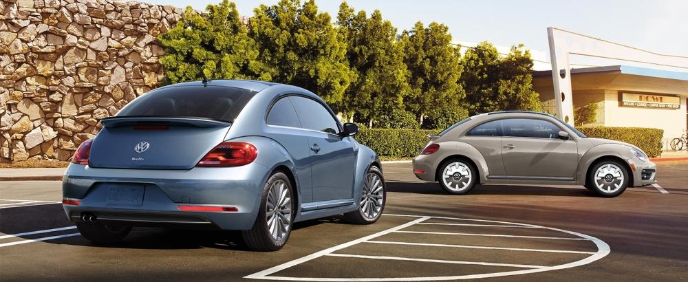 Beetle - Volkswagen Media Site