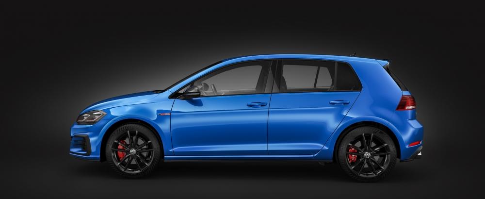 Volkswagen Media Site on