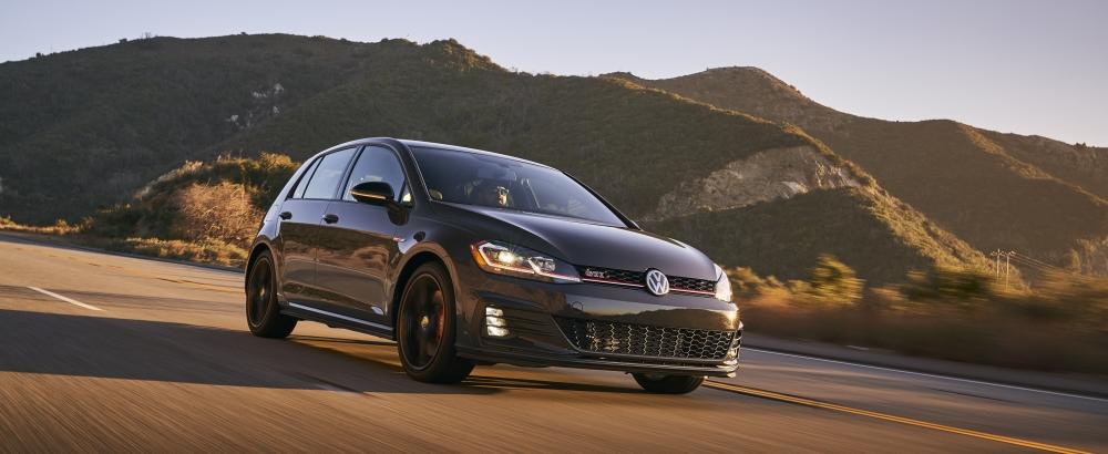 Volkswagen Golf GTI S Offers