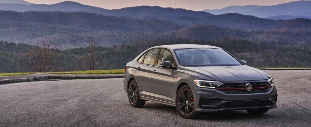 Volkswagen US Media Site