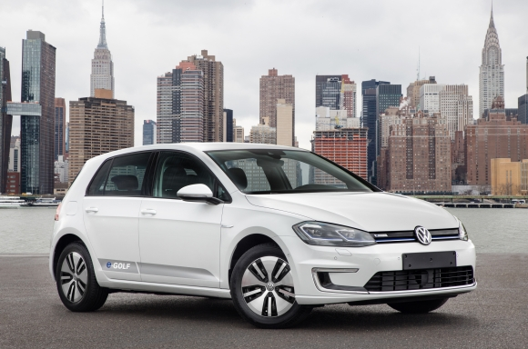 Category Volkswagon >> Volkswagen E Golf Named 2017 Aaa Green Car Guide S Top Green
