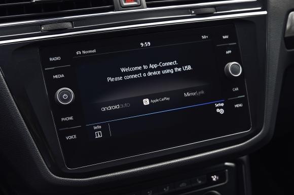 Siri im Car-Net