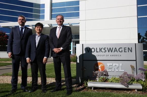 president  deputy prime minister   slovak republic  volkswagen group  americas