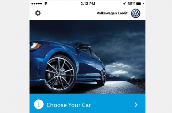 VW CREDIT, INC., INVESTS IN AUTOGRAVITY LEADING FINANCIAL TECHNOLOGY