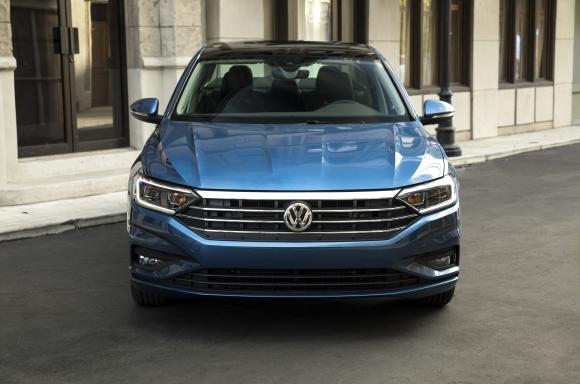 Volkswagen Announces Full Pricing For All New 2019 Volkswagen Jetta