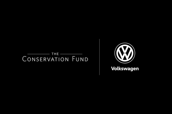 Volkswagen of America and The Conservation Fund collaborate to increase the Cherokee National Forest in Tennessee