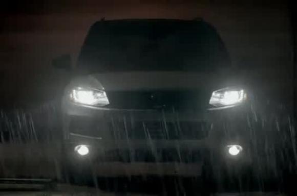 2011 Touareg Hybrid Rare Beast Origin