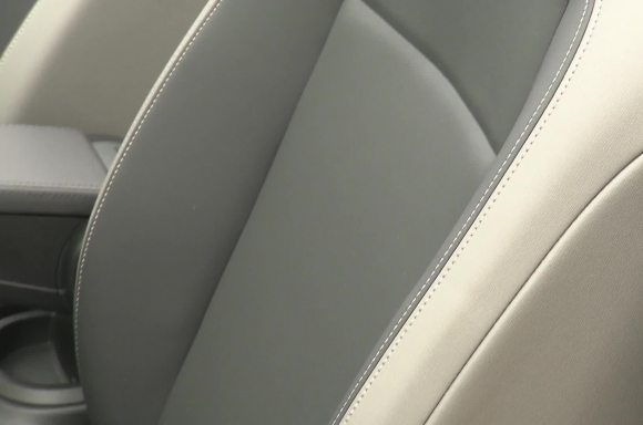 2012 Beetle Convertible interior