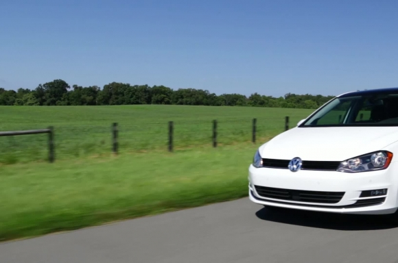 2015 Golf TDI B-Roll