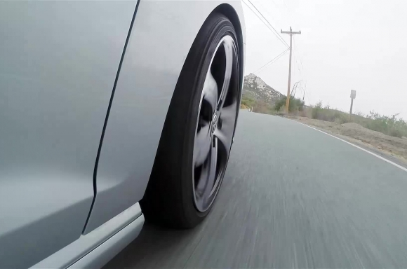 2015 Golf R Driving Footage