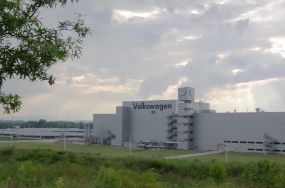 Chattanooga Plant Expansion