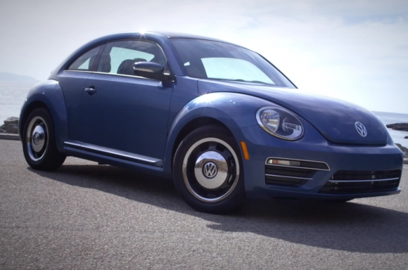 2018 Beetle B-Roll