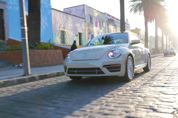 2019 Beetle Final Edition B-Roll