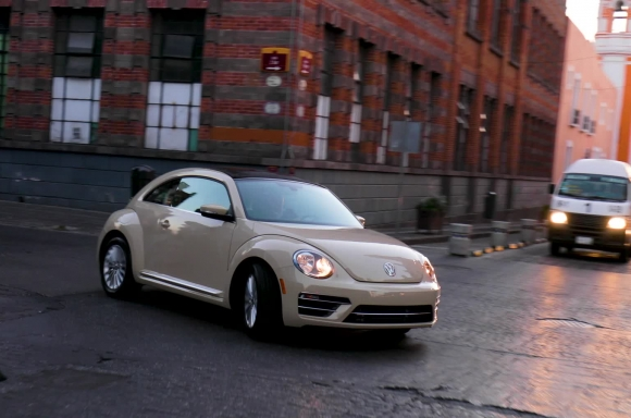 2019 Beetle Final Edition and 2019 Beetle Convertible Final Edition B-Roll